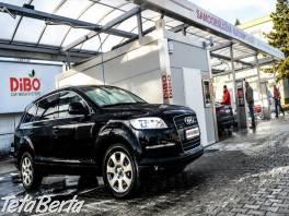Šikovný dôchodca na autoumyváreň v BA , Práca, Zákaznícky servis  | Tetaberta.sk - bazár, inzercia zadarmo