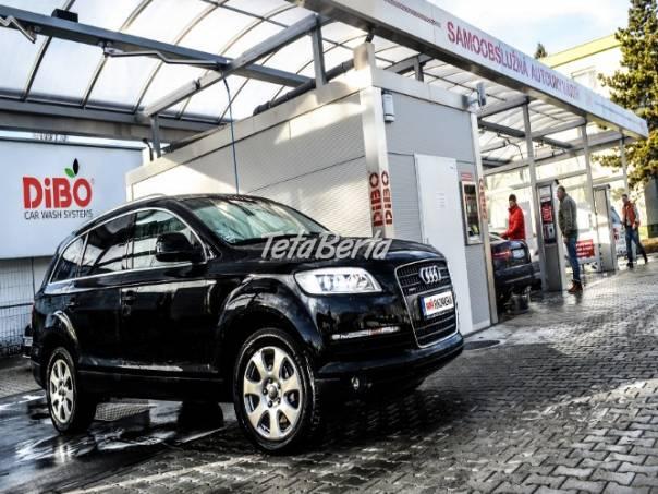 Šikovný dôchodca na autoumyváreň v BA, foto 1 Práca, Zákaznícky servis | Tetaberta.sk - bazár, inzercia zadarmo