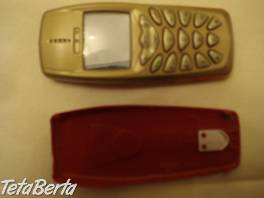 Nokia 3510i používaná funkčná , Elektro, Mobilné telefóny  | Tetaberta.sk - bazár, inzercia zadarmo