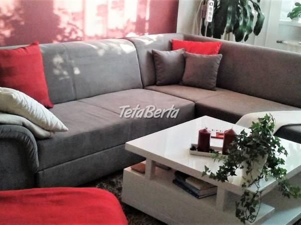 Predám rohovú sedačku, foto 1 Dom a záhrada, Nábytok, police, skrine | Tetaberta.sk - bazár, inzercia zadarmo