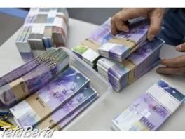 poskytuje seriózny a veľmi naliehavý súkromný úver , Reality, Ostatné  | Tetaberta.sk - bazár, inzercia zadarmo