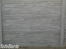 Betónove ploty IPK , Dom a záhrada, Brány a ploty  | Tetaberta.sk - bazár, inzercia zadarmo