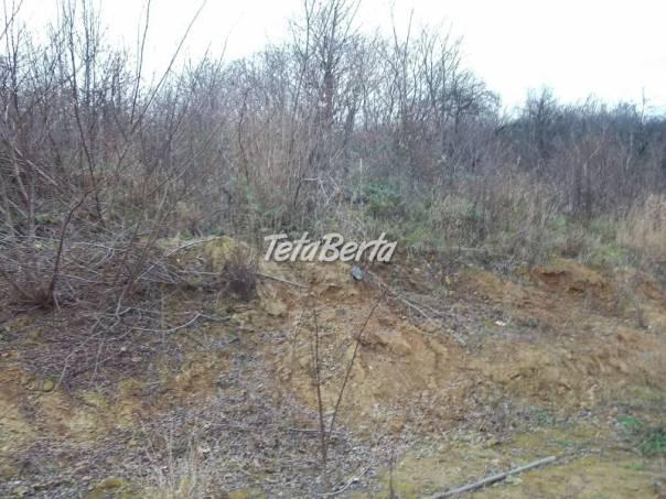 Stavebný pozemok Dúbravka – K Horánskej studni, foto 1 Reality, Pozemky | Tetaberta.sk - bazár, inzercia zadarmo