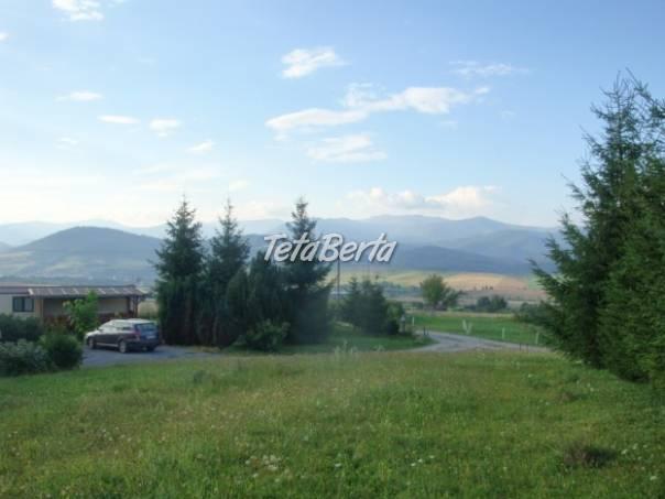 V OÁZE KĽUDU krásny 5i RD (4 km od Brezna), foto 1 Reality, Domy   Tetaberta.sk - bazár, inzercia zadarmo