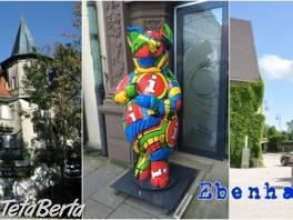 Ebenhausen – 2-týždňový ZÁSKOK , Práca, Zdravotníctvo a farmácia  | Tetaberta.sk - bazár, inzercia zadarmo