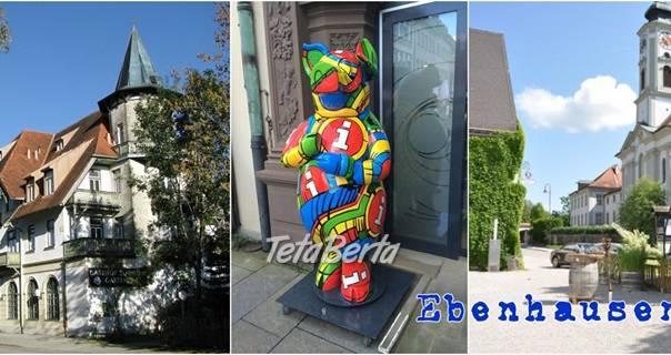 Ebenhausen – 2-týždňový ZÁSKOK, foto 1 Práca, Zdravotníctvo a farmácia   Tetaberta.sk - bazár, inzercia zadarmo