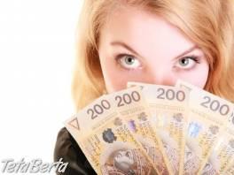 Máte dlh s nízkym úverom? , Práca, Počítače a IT  | Tetaberta.sk - bazár, inzercia zadarmo