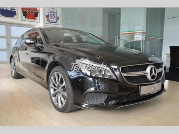 Mercedes-Benz Třída CLS 220 CDI SB / NAVI, foto 1 Auto-moto, Automobily | Tetaberta.sk - bazár, inzercia zadarmo