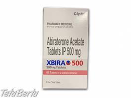 Kaufen Sie XBIRA Abirateronacetat 500 mg online , Móda, krása a zdravie, Starostlivosť o zdravie  | Tetaberta.sk - bazár, inzercia zadarmo