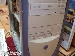 Predám PC Duron 700 MHz Všetko potrebné na fotografiách.  Len osobne okolie B.B. , Elektro, Počítačové zostavy  | Tetaberta.sk - bazár, inzercia zadarmo
