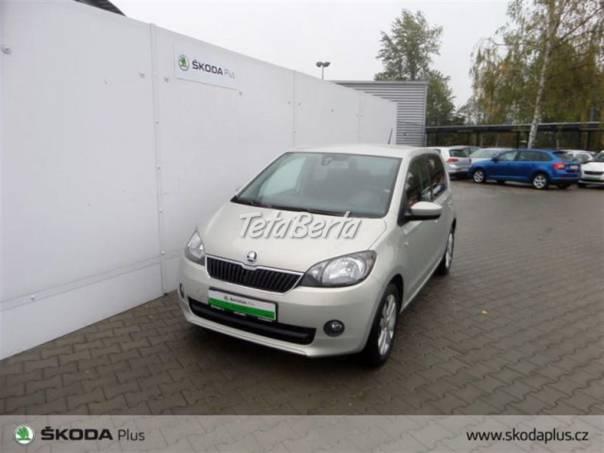 Škoda Citigo 1,0 MPI / 55 kW Elegance, foto 1 Auto-moto, Automobily | Tetaberta.sk - bazár, inzercia zadarmo