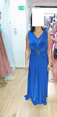 Predám krásne spoločenské šaty, foto 1 Móda, krása a zdravie, Oblečenie | Tetaberta.sk - bazár, inzercia zadarmo