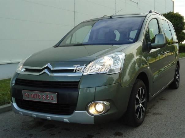 Citroën Berlingo 1.6HDi,Zenith Panorama,2xšoupačky,ČR, foto 1 Auto-moto, Automobily | Tetaberta.sk - bazár, inzercia zadarmo