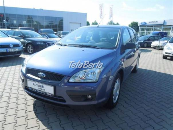 Ford Focus Trend 1,4i 16V 59 kW / 80 k, foto 1 Auto-moto, Automobily   Tetaberta.sk - bazár, inzercia zadarmo