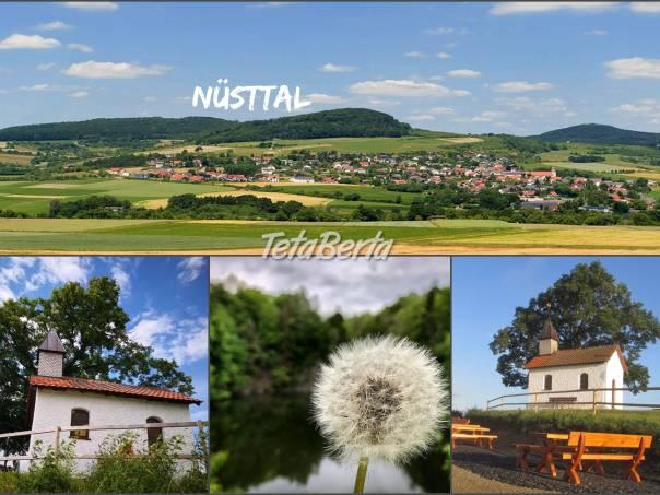 Nüsttal – opatrovanie pána / nástup IHNEĎ, foto 1 Práca, Zdravotníctvo a farmácia | Tetaberta.sk - bazár, inzercia zadarmo