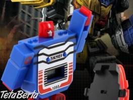 Transformers hodinky a hračka v jednom ! , Pre deti, Hračky  | Tetaberta.sk - bazár, inzercia zadarmo