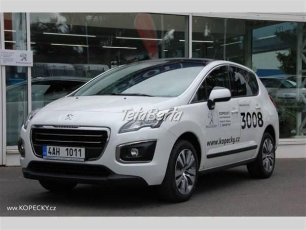 Peugeot 3008 ACTIVE 1.6HDi 115k M6, foto 1 Auto-moto, Automobily   Tetaberta.sk - bazár, inzercia zadarmo