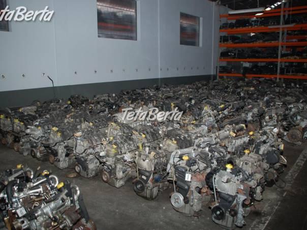 Predám motory, 300ks skladom, foto 1 Auto-moto, Náhradné diely a príslušenstvo | Tetaberta.sk - bazár, inzercia zadarmo