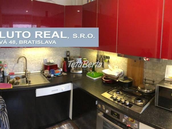 Predaj 3 izb. byt po kompletnej rekonštrukcii, ulica: I. Bukovčana, Devínska Nová Ves. , foto 1 Reality, Byty | Tetaberta.sk - bazár, inzercia zadarmo