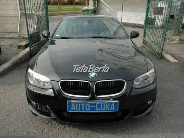 BMW Řada 3 320 D, foto 1 Auto-moto, Automobily   Tetaberta.sk - bazár, inzercia zadarmo