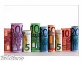 Potrebujete úver? nainštalovať teraz. , Obchod a služby, Financie  | Tetaberta.sk - bazár, inzercia zadarmo