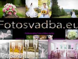 Svadobný kameraman - Svadobný fotograf , Obchod a služby, Ostatné  | Tetaberta.sk - bazár, inzercia zadarmo