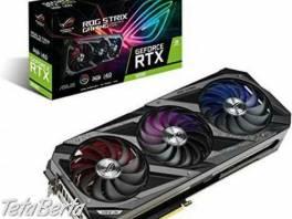 Brand New ASUS NVIDIA GeForce RTX 3090 24GB , Elektro, Zvukové a grafické karty  | Tetaberta.sk - bazár, inzercia zadarmo