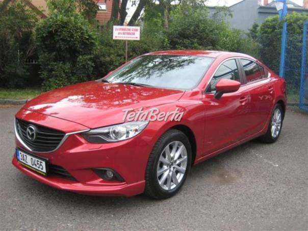 Mazda 6 2,2D SkyActiv Attraction, foto 1 Auto-moto, Automobily   Tetaberta.sk - bazár, inzercia zadarmo