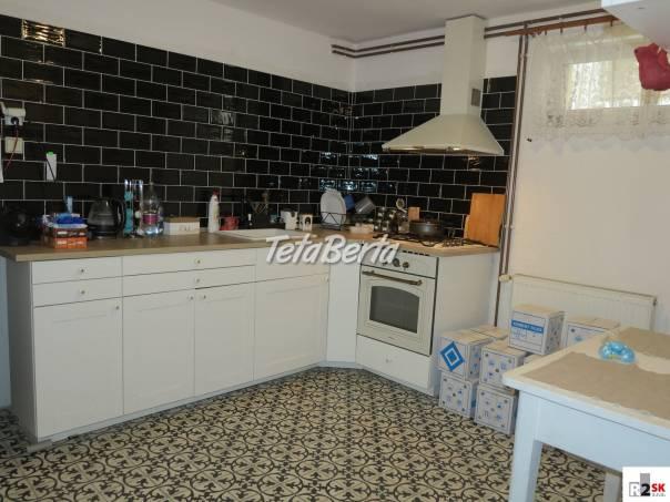Predáme rodinný dom, Žilina  - Závodie, R2 SK., foto 1 Reality, Domy | Tetaberta.sk - bazár, inzercia zadarmo
