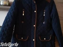 bunda jarná , Móda, krása a zdravie, Oblečenie  | Tetaberta.sk - bazár, inzercia zadarmo