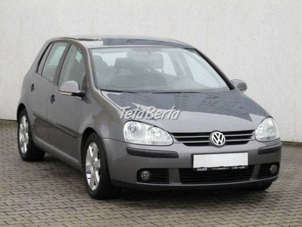 Volkswagen Golf 1.6, foto 1 Auto-moto, Automobily | Tetaberta.sk - bazár, inzercia zadarmo