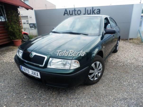 Škoda Octavia 1.4i16V,SERV.KNIHA, foto 1 Auto-moto, Automobily | Tetaberta.sk - bazár, inzercia zadarmo