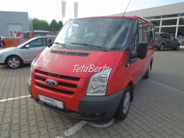 Ford Transit TREND 2,2 TDCi 85 kW / 116 k přední 6 st. manuální, foto 1 Auto-moto, Automobily | Tetaberta.sk - bazár, inzercia zadarmo