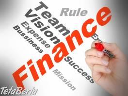 Potřebujete půjčku? neprodleně kontaktovat , Obchod a služby, Financie    Tetaberta.sk - bazár, inzercia zadarmo
