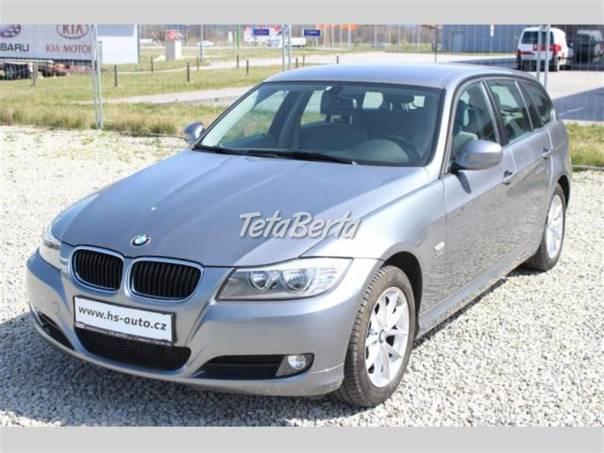 BMW Řada 3 320 D XDrive,135 KW,SERV.KNIHA, foto 1 Auto-moto, Automobily | Tetaberta.sk - bazár, inzercia zadarmo