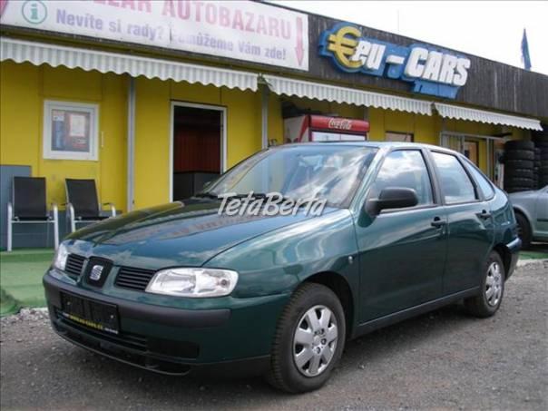 Seat Cordoba 1.4 SERVO,ABS, foto 1 Auto-moto, Automobily | Tetaberta.sk - bazár, inzercia zadarmo