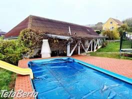Predáme apartmánový RD s bazénom v Podhájskej, R2 SK. , Reality, Domy  | Tetaberta.sk - bazár, inzercia zadarmo