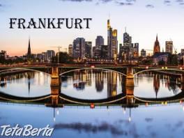 Frankfurt – opatrovanie milého seniora  , Práca, Zdravotníctvo a farmácia  | Tetaberta.sk - bazár, inzercia zadarmo
