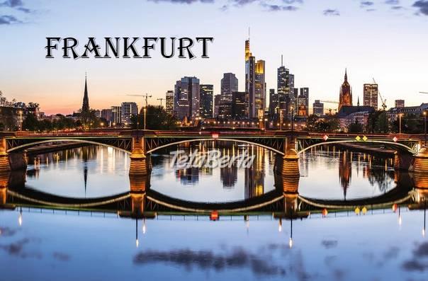 Frankfurt – opatrovanie milého seniora , foto 1 Práca, Zdravotníctvo a farmácia | Tetaberta.sk - bazár, inzercia zadarmo