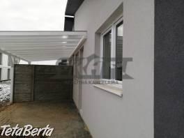 GRAFT ponúka 4-izb. RD Bernolakovo - NOVOSTAVBA , Reality, Domy  | Tetaberta.sk - bazár, inzercia zadarmo