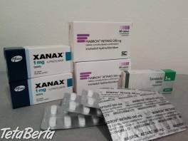Tralgit, xanax, diazepam, Neurol, STILNOX, Lexaurin, Hypnogen a mnoho ďalších , Pre deti, Zdravie a krása  | Tetaberta.sk - bazár, inzercia zadarmo