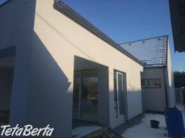 Predam novostavbu rodinneho domu v HLOHOVCI  , Reality, Domy  | Tetaberta.sk - bazár, inzercia zadarmo