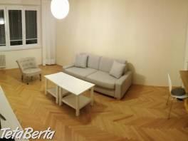 Prenájom 1 izbový byt Mikovíniho ulica, Bratislava III. Nové Mesto