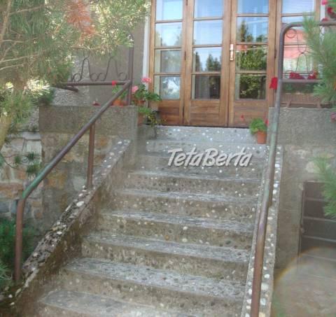 4-izbový RD s garážou v centre Brezna  - rezervované, foto 1 Reality, Domy | Tetaberta.sk - bazár, inzercia zadarmo