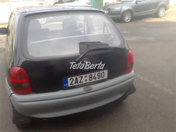 Opel Corsa 1.2i, foto 1 Auto-moto, Automobily | Tetaberta.sk - bazár, inzercia zadarmo