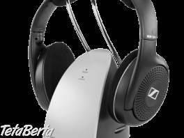 Sluchadla Sennheiser RS 120 , Elektro, Reproduktory, mikrofóny, slúchadlá  | Tetaberta.sk - bazár, inzercia zadarmo