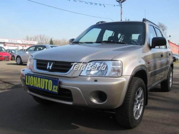 Honda CR-V 2.0 16V, foto 1 Auto-moto, Automobily | Tetaberta.sk - bazár, inzercia zadarmo