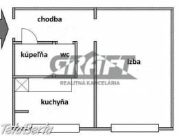 GRAFT ponúka 1-izb. byt Bilíkova ul. – Dúbravka  , Reality, Byty  | Tetaberta.sk - bazár, inzercia zadarmo