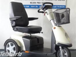 Elektrické tříkolové skútry pro seniory a handicapované , Obchod a služby, Ostatné    Tetaberta.sk - bazár, inzercia zadarmo