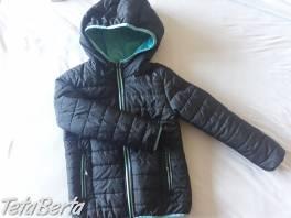 Chlapčenská zimná vetrovka  , Pre deti, Detské oblečenie  | Tetaberta.sk - bazár, inzercia zadarmo